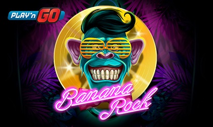 Bust a Move with the Latest Banana Rock Slot