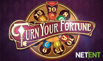 NetEnt Live With Turn Your Fortune Slot