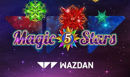 Make Your Day Better With A New Reel Slot By Wazdan!