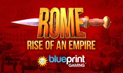 Build A Powerful Empire in the Latest from Blueprint Gaming