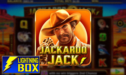 Lightning Box Showcases Wild, Wild West in Newest Video Slot