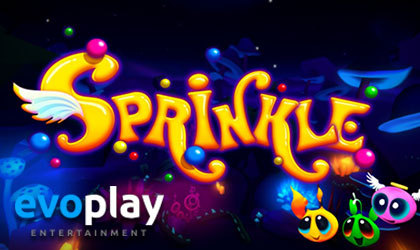 Evoplay Entertainment Presents 3D and VR Enabled Sprinkle Slot