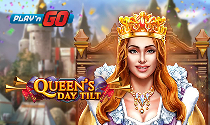 Play n GO Sets February Release for New Slot
