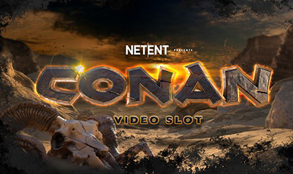 Conan Slot to Ascend the Gaming Industry
