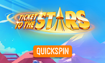 Quickspin to Skyrocket New Video Slot