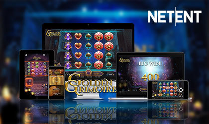 NetEnt To Bewitch With New Slot!