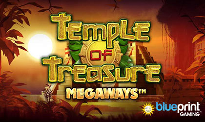 Discover Hidden Treasure in Latest Blueprint Gaming Slot