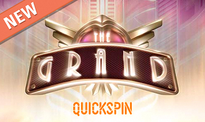 Quickspin to Open Doors to Luxurious Lifestyle