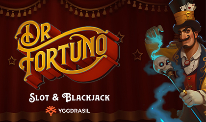Embark on a Magical Adventure in Dr Fortuno from Yggdrasil