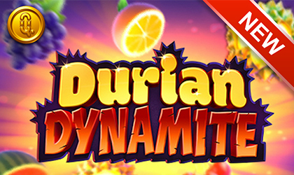 Quickspin Live with 3D Durian Dynamite Reel Game