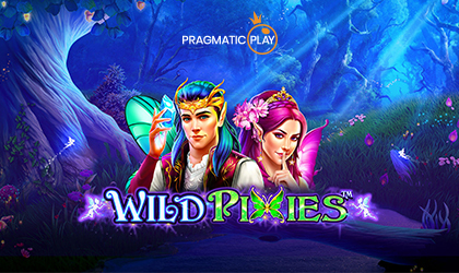 Pragmatic Play To Cast A Spell On Players With Bewitching Wild Pixies Slot