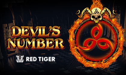 Red Tiger To Call Upon Evil Forces and Unbelievable Features in New Slot