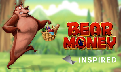 Bear Money Video Slot A Virtual Picnic Filled With Delicious Features and Bonuses