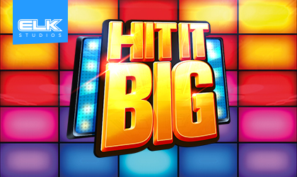 ELK Studios To Make A Big Star Out Of You In Newest Slot Machine