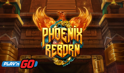 Play n GO To Completely Transfigure Players In Phoenix Reborn Title