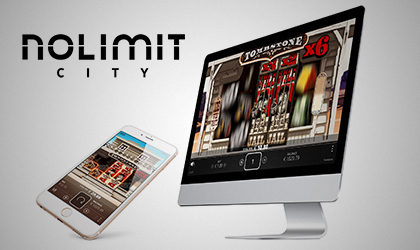 Nolimit City To Beat Competition With Innovative Tombstone Slot!