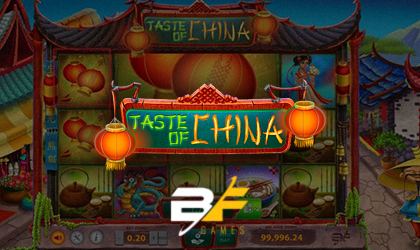 BF Games to Unearth Intriguing Video Slot That Beautifully Showcases Chinese Culture and its Riches