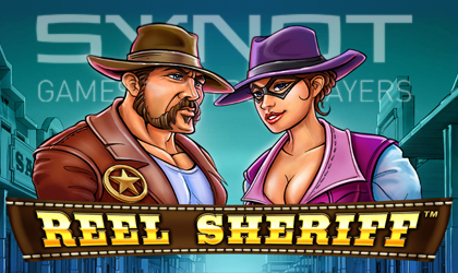 SYNOT Games Debuts Reel Sheriff Title with Respins and Mystery Wins