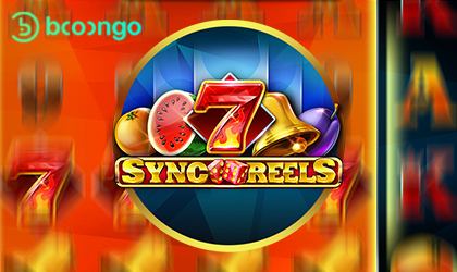 Booongo To Go Live With Traditional Sync Reel Slot with 243 Ways to Win
