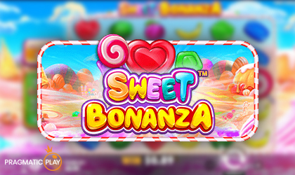 Pragmatic play sweet bonanza theme