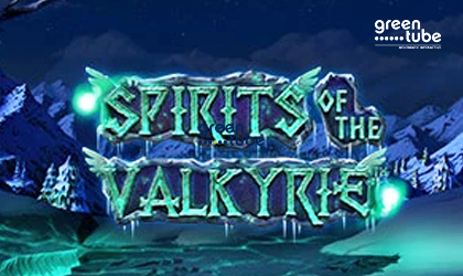 Greentube Goes Live with the Spirits of the Valkyrie Slot Game