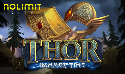 Spiele Thor: Hammer Time - Video Slots Online