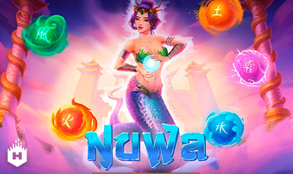 Habanero Announces Nuwa as Latest Addition to Slot Portfolio