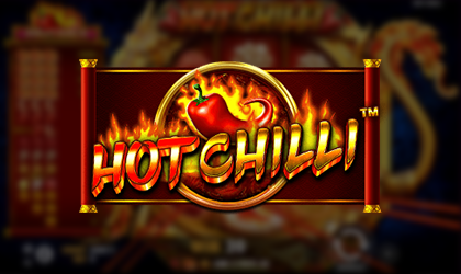 Pragmatic Play Releases Brand New Slot Titled Hot Chilli Bringing Interesting Features and More
