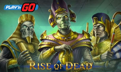 Enter the World of Mystery with Rise of Dead from Play n GO