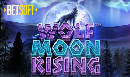 BetSoft Releases Wolf Moon Rising Promising Impressive Features and Potentially High Rewards