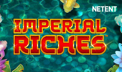 NetEnt Bolsters Portfolio with Imperial Riches Slot Launch