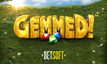 Betsoft Stacks Reels with Potentially High Rewards in Gemmed