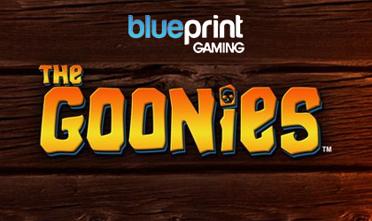 Blueprint Gaming Gives Goonies a Bit More of a Kick with Upgrade