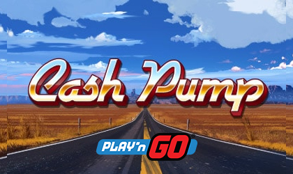 Play n Go Takes Players Where the Rubber Meets the Road in Cash Pump