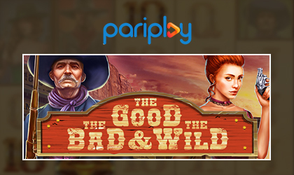 Hit The Saddle and Draw Quick in The Good The Bad and The Wild