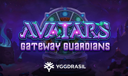 Yggdrasil Treats LeoVegas Patrons with an Intergalactic Adventure in Avatars Gateway Guardians