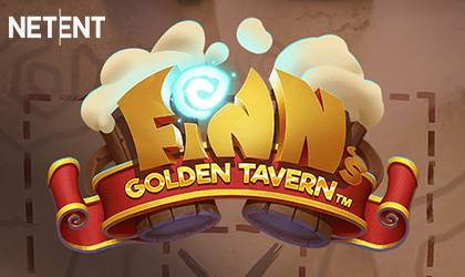 NetEnt Has Launched a New Game Titled Finns Golden Tavern from Leprechaun Series