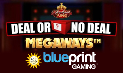 Blueprint Gaming Takes Deal or No Deal One Step Further with Megaways