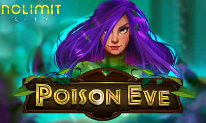 Nolimit City Dives into the World of Mystery in Poison Eve Slot
