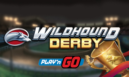 Play n GO Goes for a Strong Start with the Release of Wildhound Derby