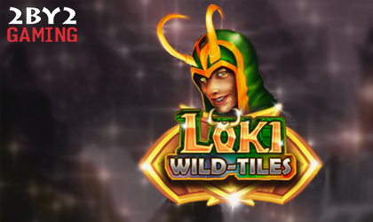 2By2 Gaming Reaches the City of Gods With the Release of Loki Wild Tiles