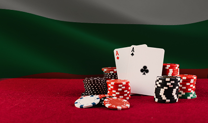 Getting Started with Bulgarian Online Casino Action