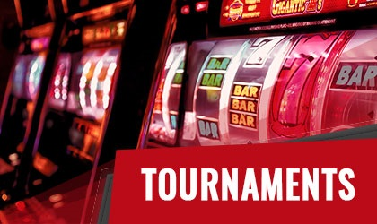 Best Online Casino Tournaments - Play Slots Tournaments for win real money